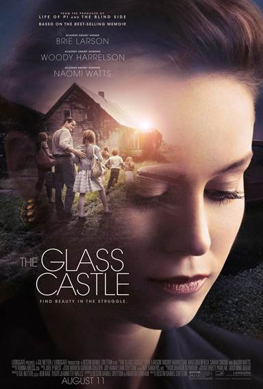 The Glass Castle © Lionsgate. All Rights Reserved.