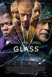 Glass Theatrical Review