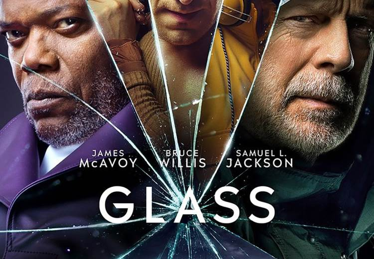 Movie Database Glass