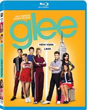 Glee Blu-ray Review