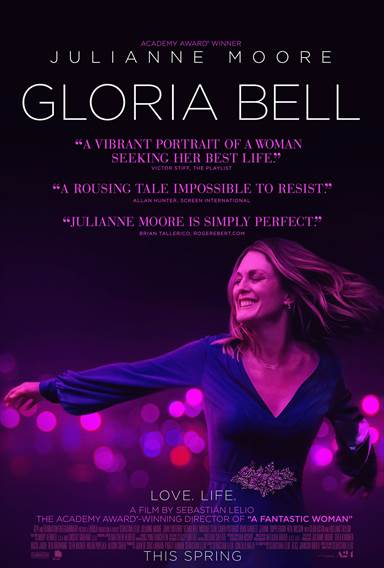Gloria Bell © A24. All Rights Reserved.