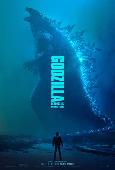 Godzilla: King of the Monsters Theatrical Review
