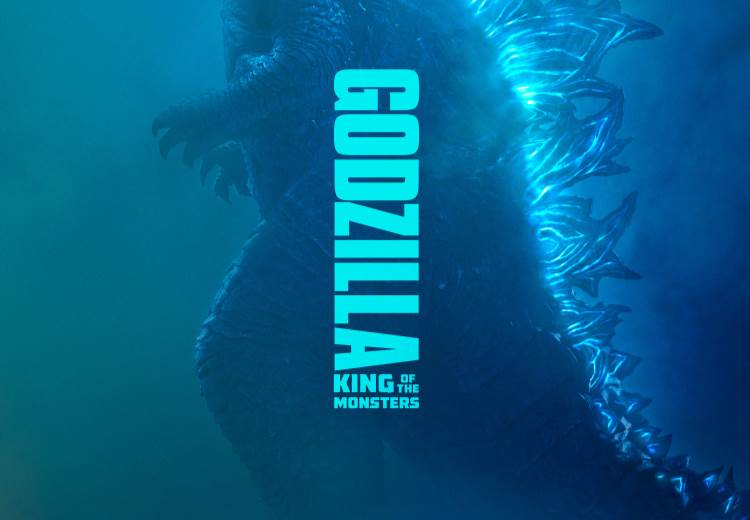 Movie Database Godzilla: King of the Monsters
