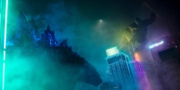 Godzilla vs Kong © Warner Bros.. All Rights Reserved.