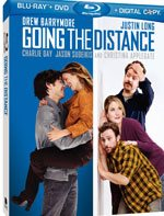 Going The Distance Blu-ray Review