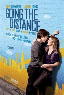Going The Distance Theatrical Review