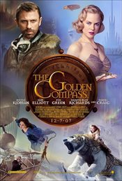The Golden Compass Theatrical Review