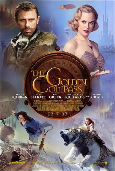 The Golden Compass © New Line Cinema. All Rights Reserved.