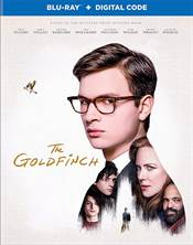 The Goldfinch Blu-ray Review