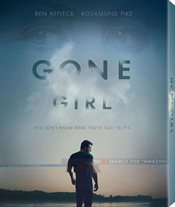 Gone Girl Blu-ray Review