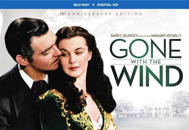 Gone With the Wind 75th Anniversary Blu-ray Review