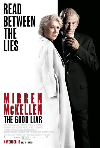 The Good Liar © New Line Cinema. All Rights Reserved.