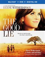 The Good Lie Blu-ray Review