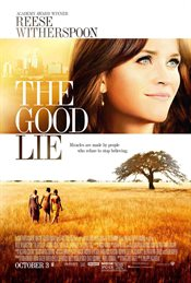 The Good Lie Theatrical Review