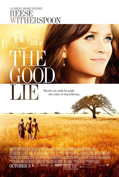 The Good Lie © Warner Bros.. All Rights Reserved.