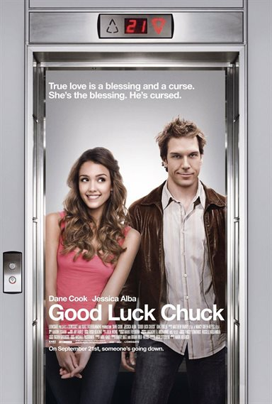 Good Luck Chuck © Lionsgate. All Rights Reserved.