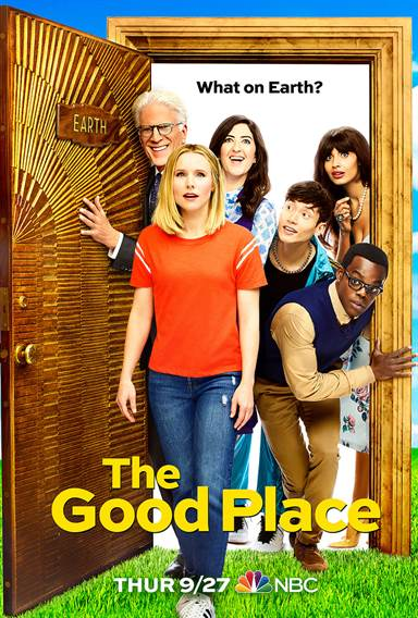 The Good Place © Universal Pictures. All Rights Reserved.