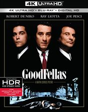 Goodfellas 4K Ultra HD Review