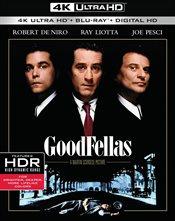 Goodfellas 4K Ultra HD Review