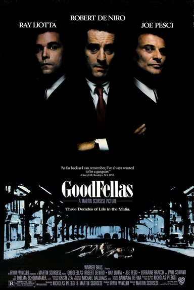 Goodfellas © Warner Bros.. All Rights Reserved.