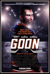 Goon Theatrical Review