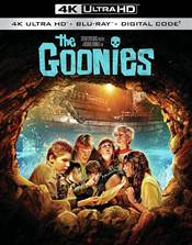 Goonies 4K Ultra HD Review