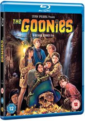 Goonies Blu-ray Review