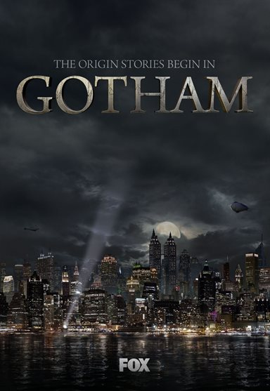 Gotham © Warner Bros.. All Rights Reserved.