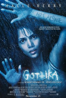 Gothika Theatrical Review