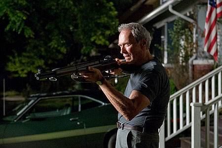 Gran Torino © Warner Bros.. All Rights Reserved.