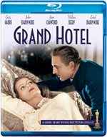 Grand Hotel Blu-ray Review
