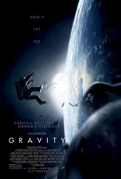 Gravity Theatrical Review