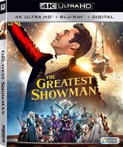 The Greatest Showman 4K Ultra HD Review