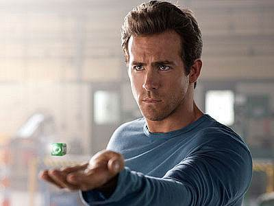 Green Lantern © Warner Bros.. All Rights Reserved.