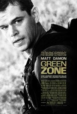 Green Zone Theatrical Review