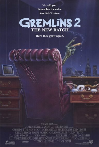 Gremlins 2: The New Batch © Warner Bros.. All Rights Reserved.