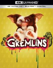 Gremlins 4K Ultra HD Review