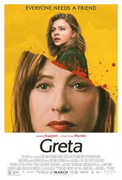 Greta Theatrical Review