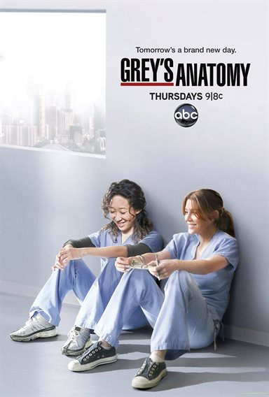Grey's Anatomy © ABC Studios. All Rights Reserved.