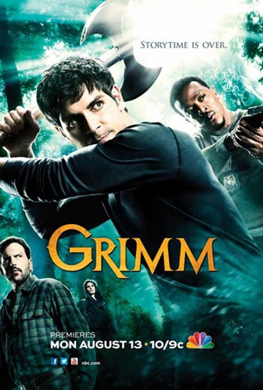 Grimm © Universal Pictures. All Rights Reserved.