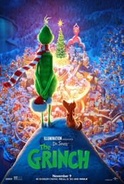 The Grinch Theatrical Review
