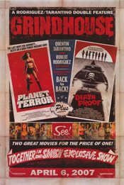 Grindhouse Theatrical Review
