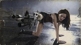 Grindhouse © Dimension FIlms. All Rights Reserved.