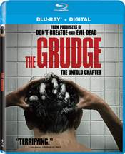 The Grudge Blu-ray Review
