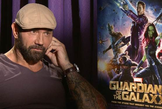 David Bautista Exclusive Interview