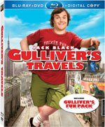 Gulliver's Travels Blu-ray Review