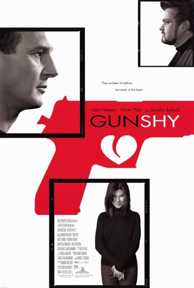 Gun Shy © Hollywood Pictures. All Rights Reserved.