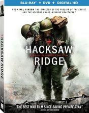 Hacksaw Ridge Blu-ray Review