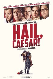 Hail, Caesar! Theatrical Review