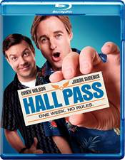 Hall Pass Blu-ray Review